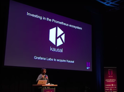 Kausal - Kausal to join Grafana Labs to bring Prometheus to